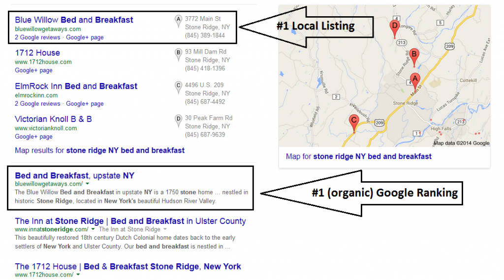Google Local Listing Google-Pigeon-update-advice-tips-1