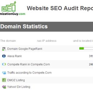 SEO-website-audit-report